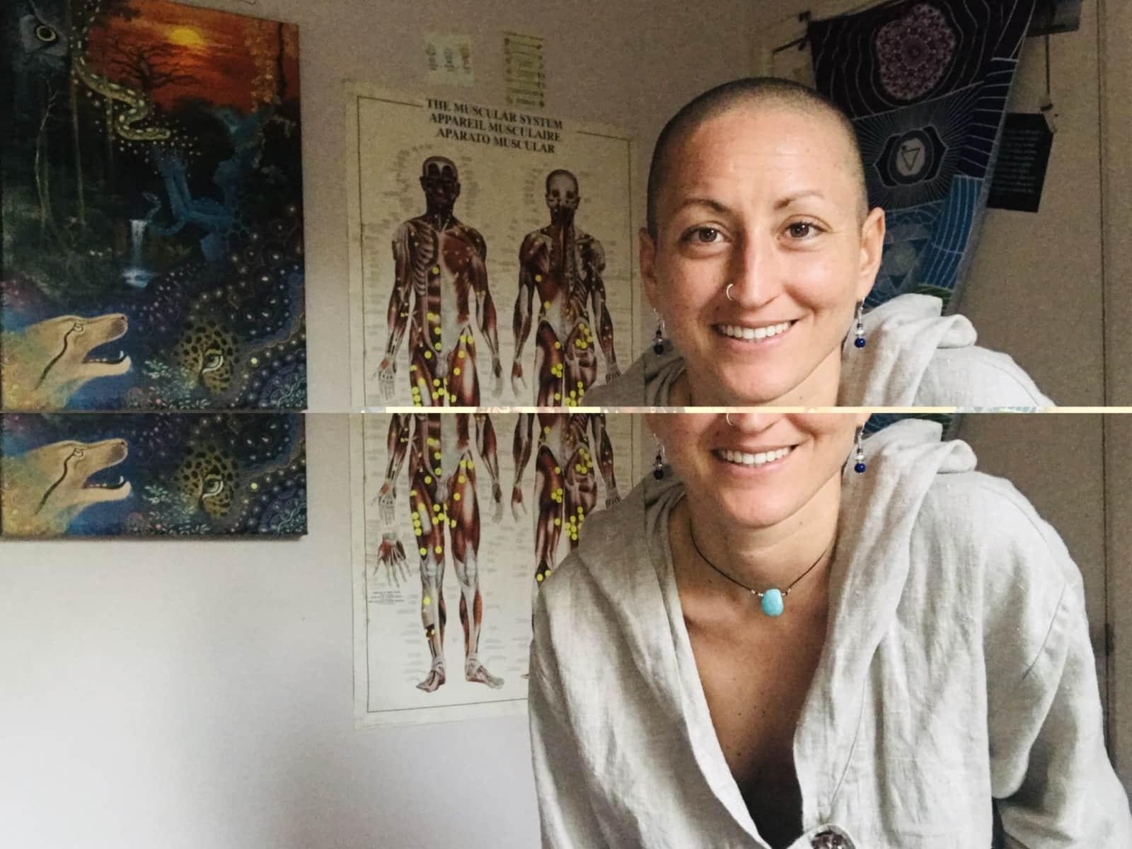 Vanessa from Lennox Head, New South Wales, Australia