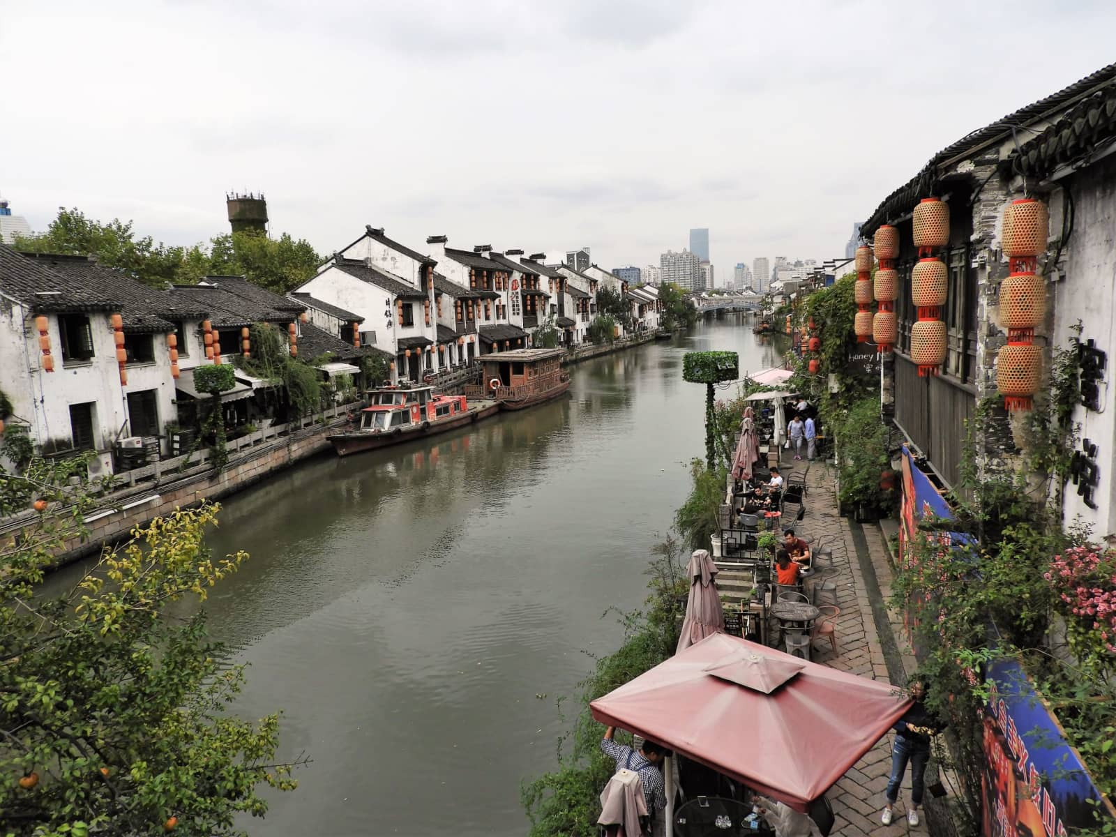 Housesitting assignment in Wuxi, China
