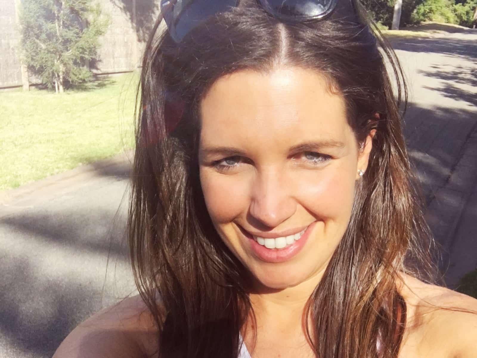 Celeste from Toorak, Victoria, Australia