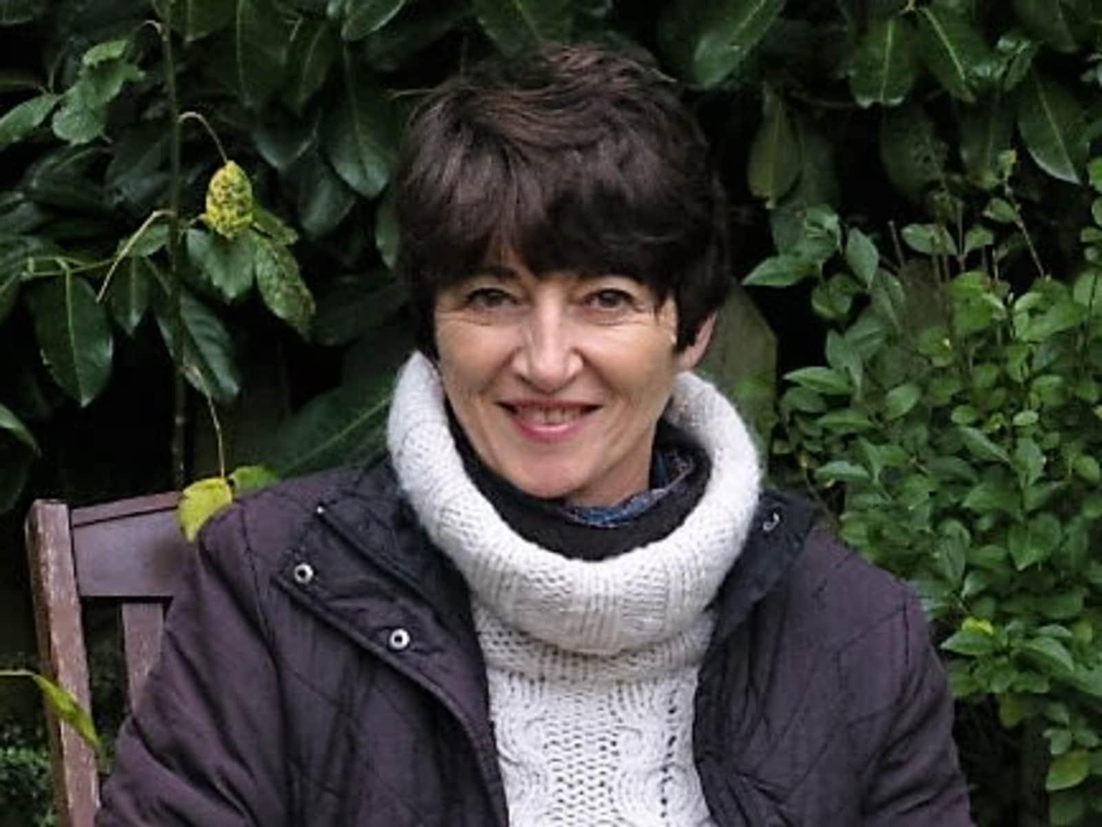Chantal from Forest Row, United Kingdom