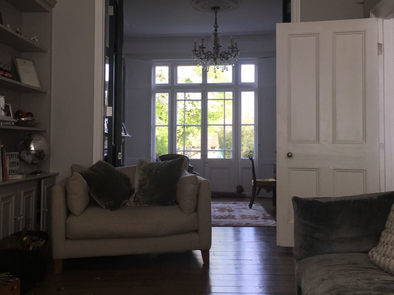 Housesitting assignment in Crouch End, United Kingdom