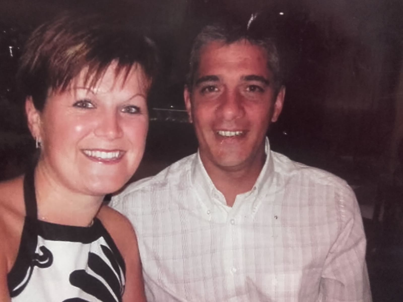 Michelle & Barry from Milton Keynes, United Kingdom