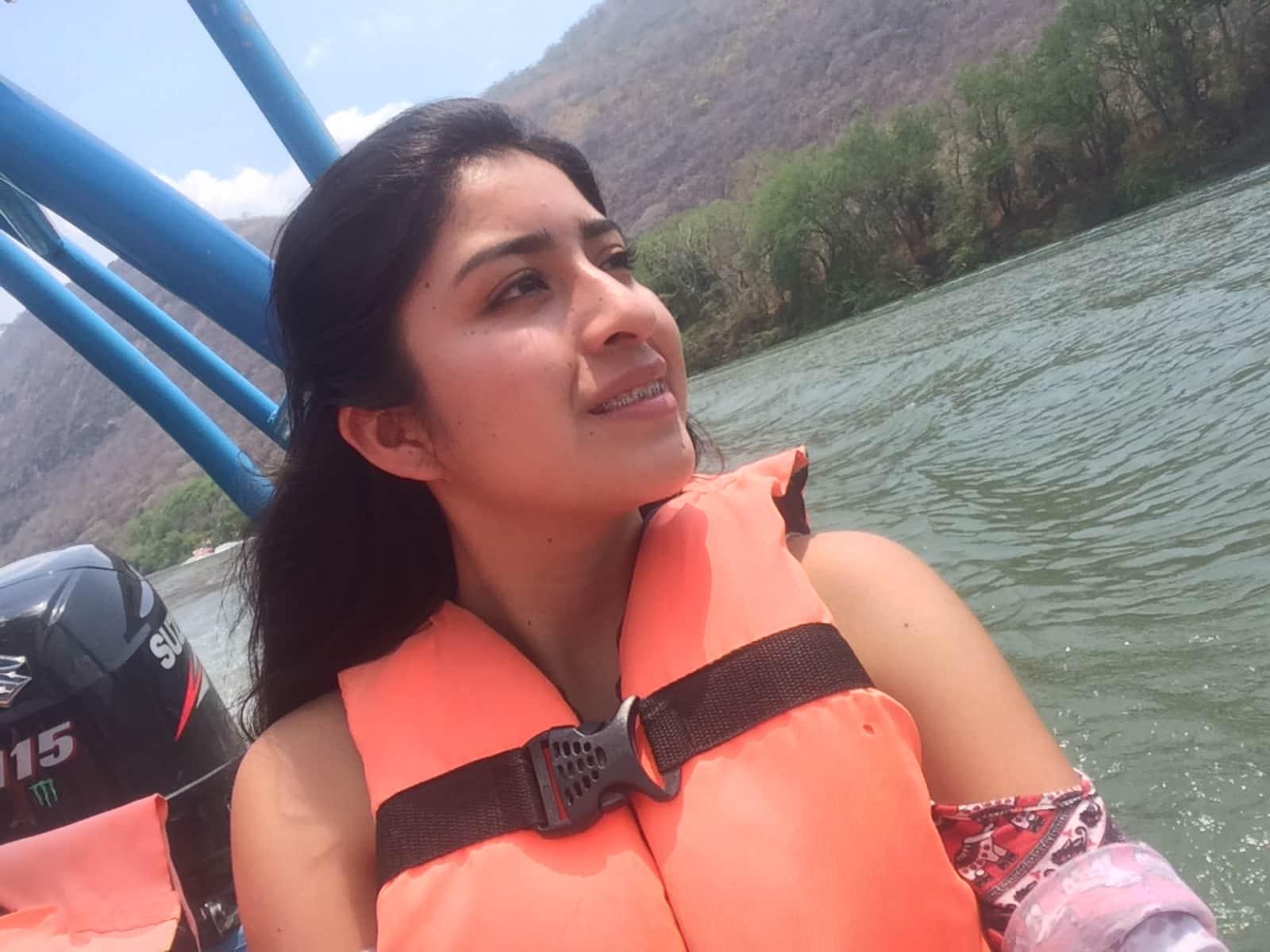 Julisa from Oaxaca de Juárez, Mexico