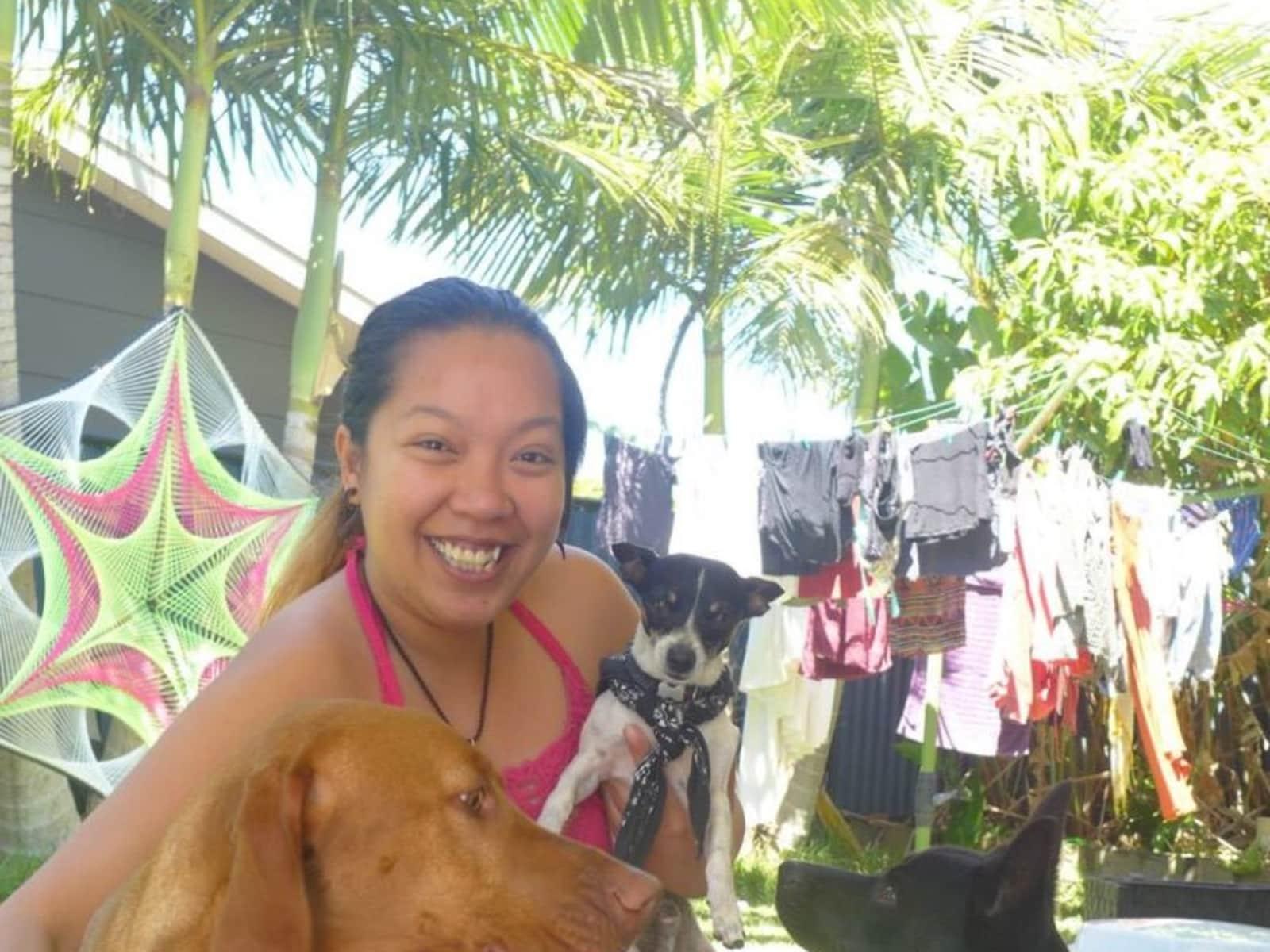 Shuhui from Singapore, Singapore