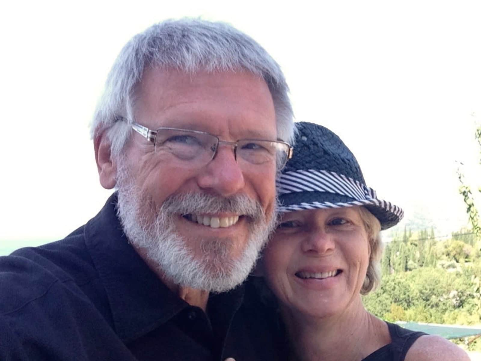 Judy & Mike from Milwaukee, Wisconsin, United States