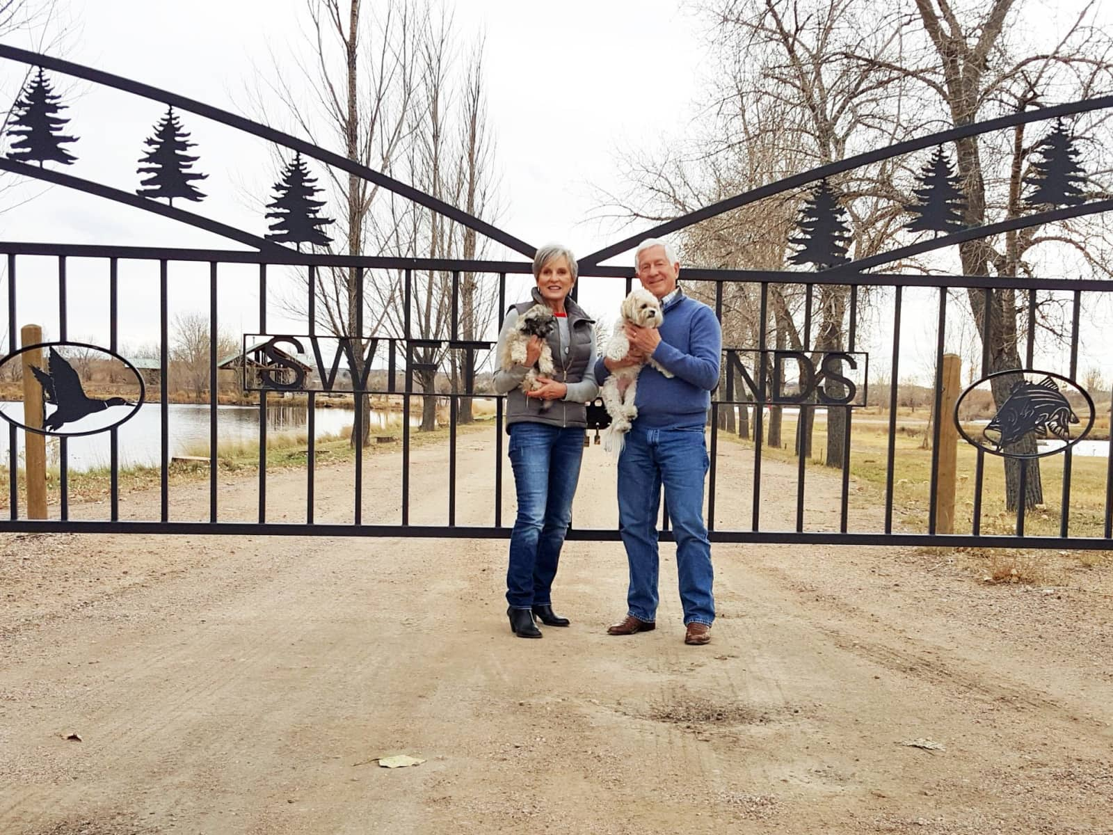 Jeanne & John from Fort Collins, Colorado, United States