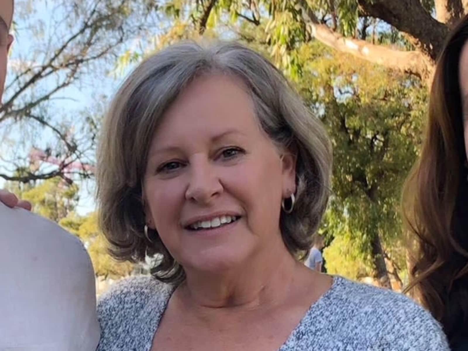 Anne from Busselton, Western Australia, Australia