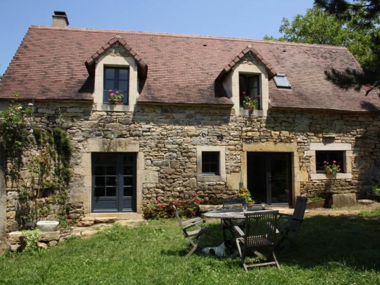 Housesitting assignment in Villefranche-de-Rouergue, France