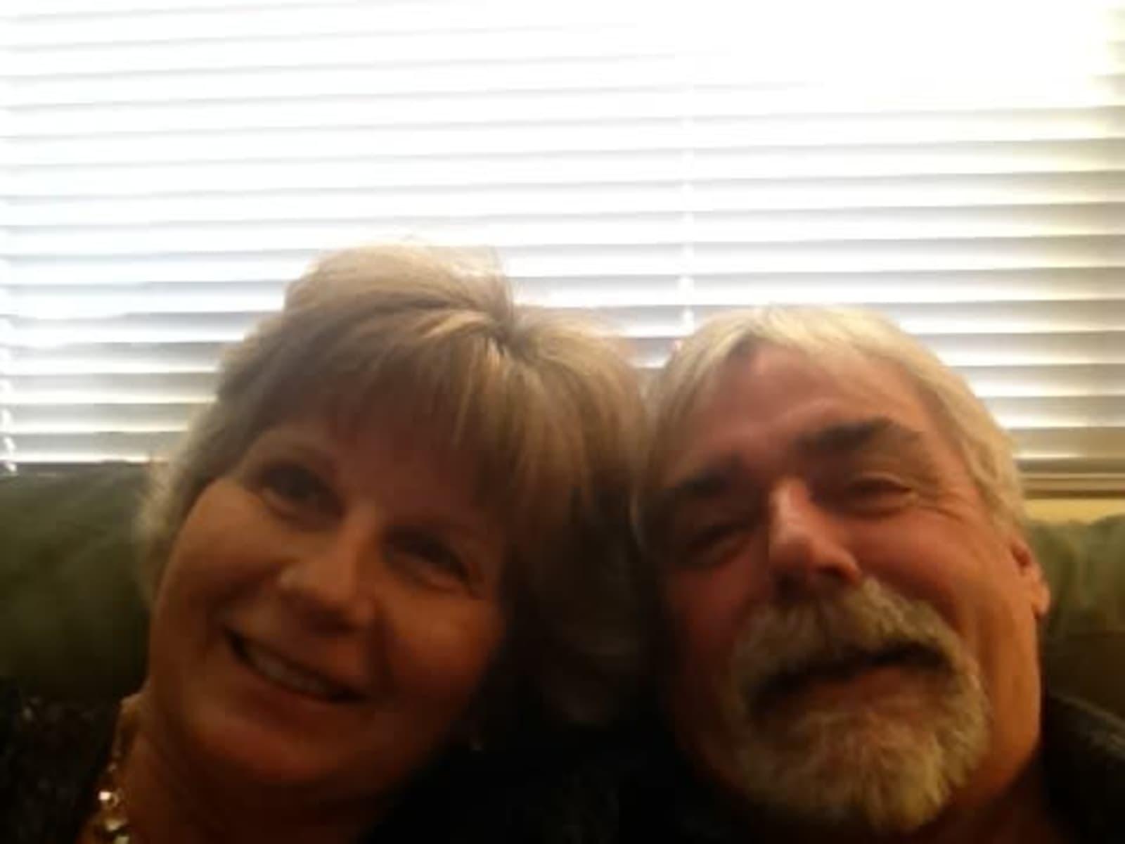 Steve & Nancy from Hanover, Ontario, Canada