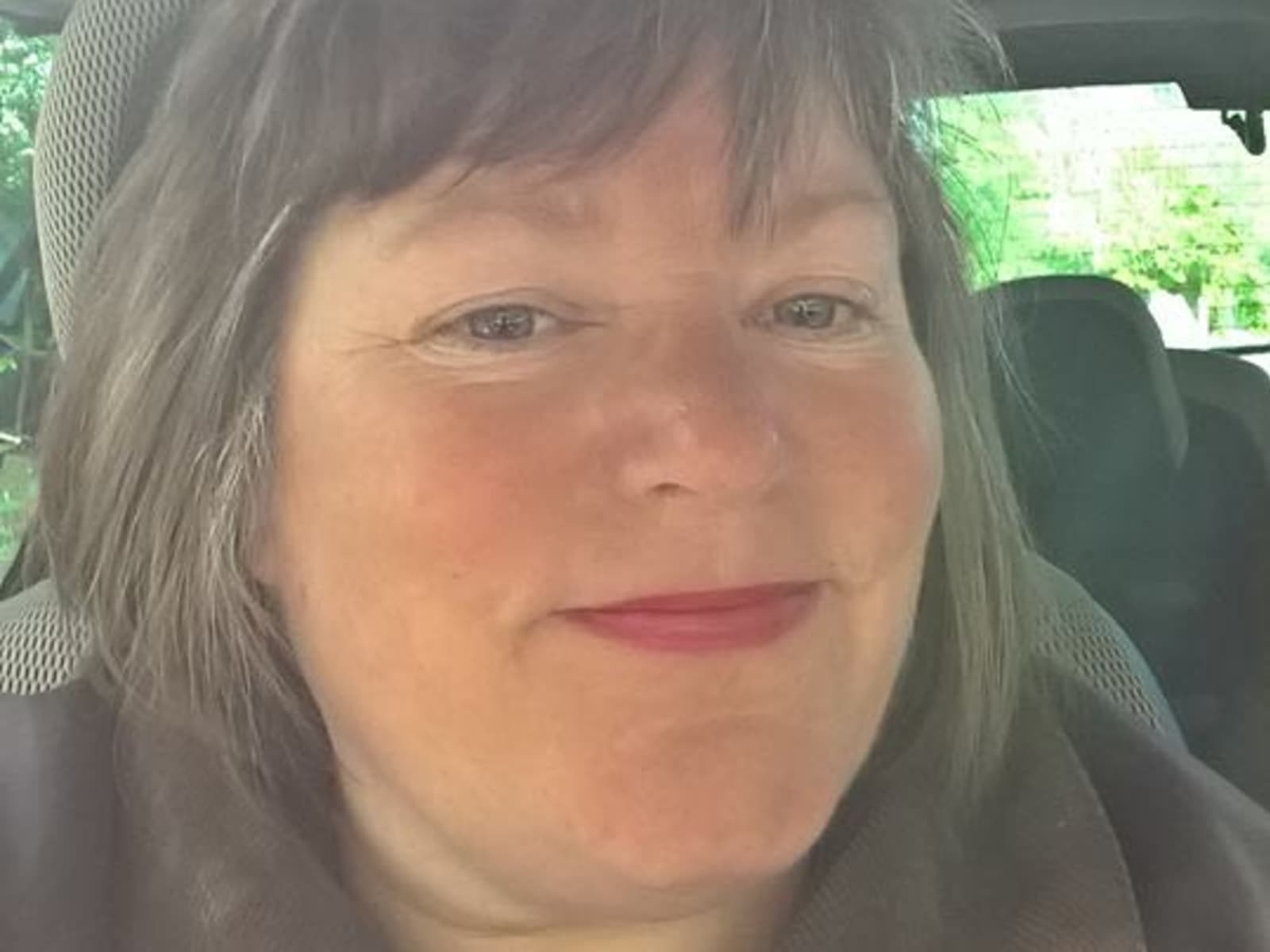 Jane from Cambridge, United Kingdom