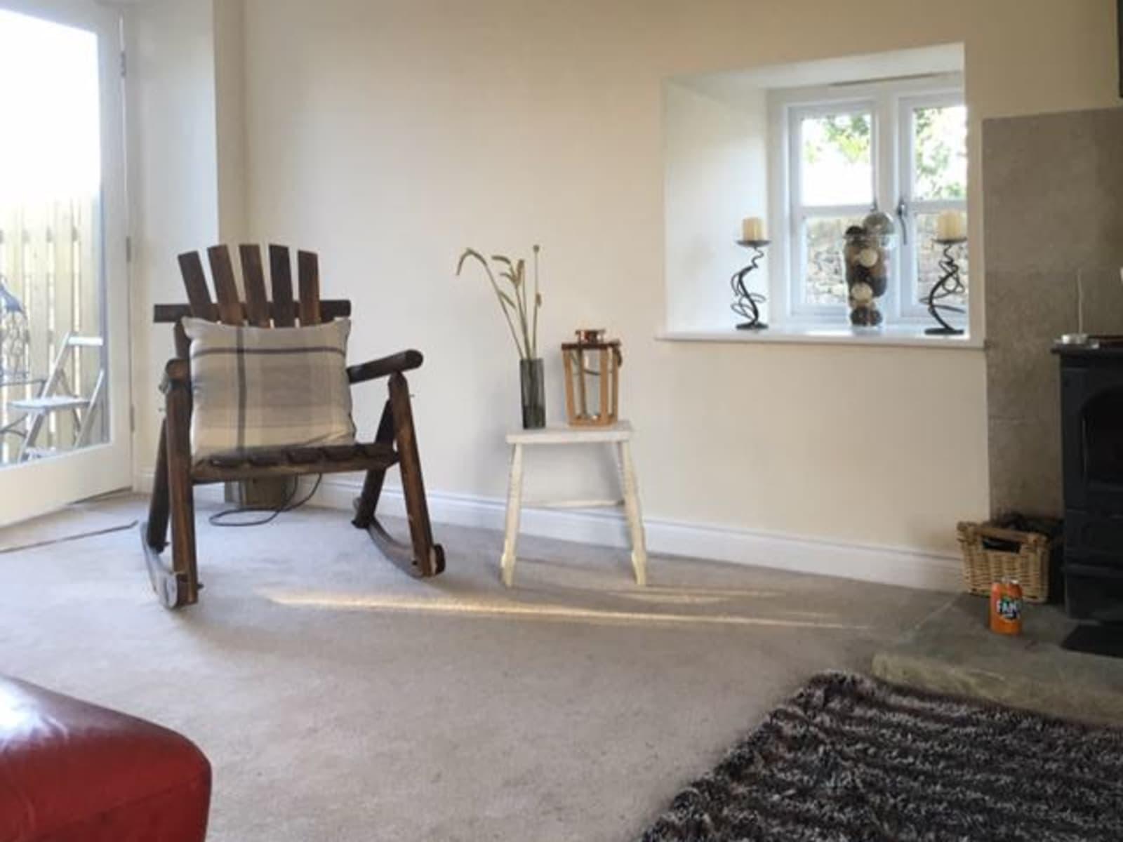 Housesitting assignment in Skipton, United Kingdom