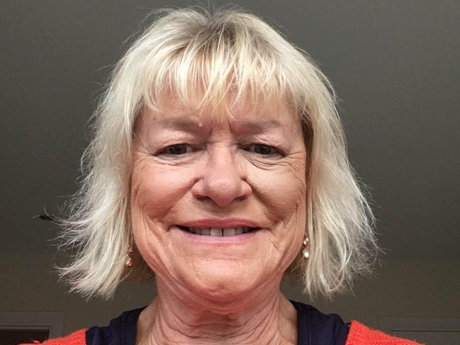 Gill from Bristol, United Kingdom