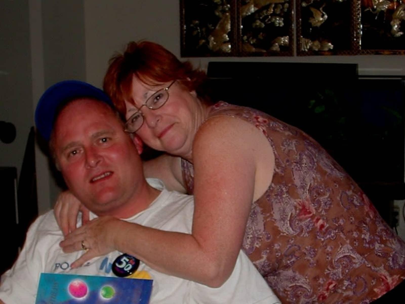 Anna & Chris from Milton, Ontario, Canada