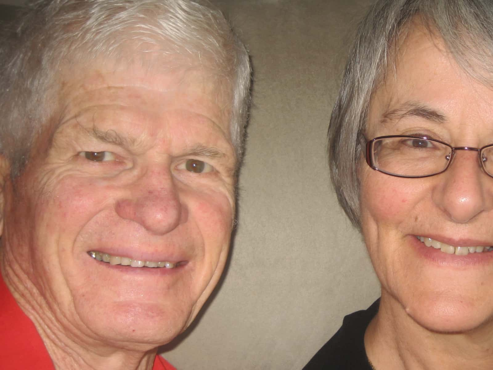 Peter & Rosa from Melbourne, Victoria, Australia