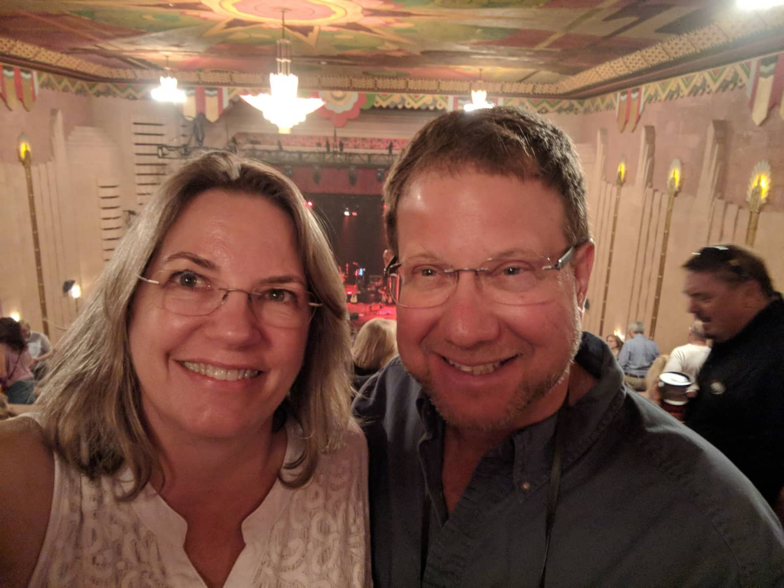 Susan & Ken from Tucson, Arizona, United States
