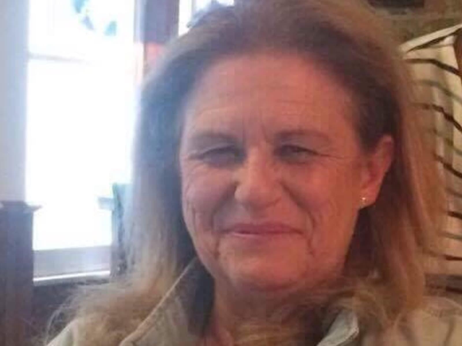 Deborah from Hillarys, Western Australia, Australia