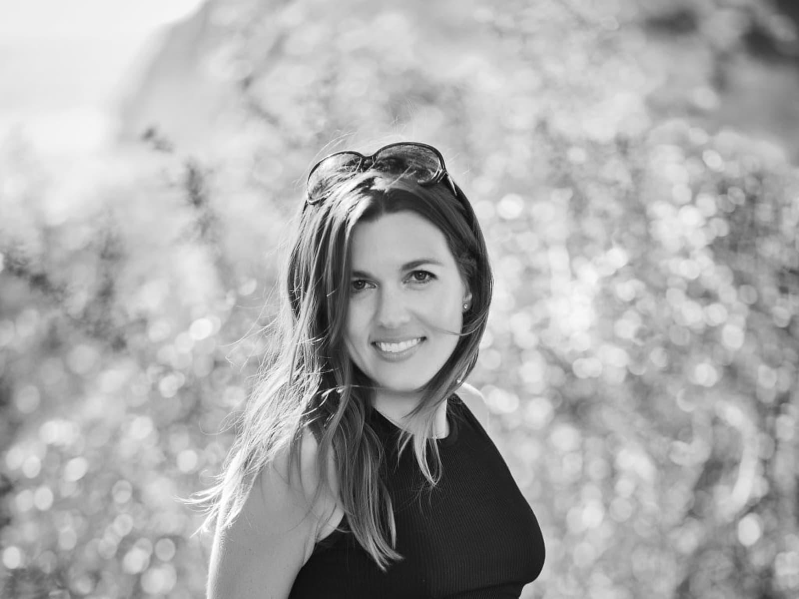Kaitlyn from Seattle, Washington, United States