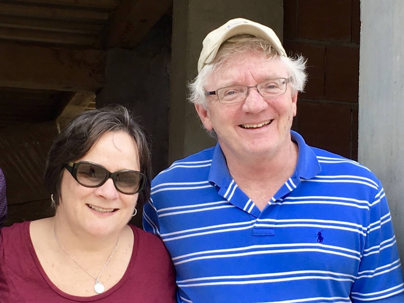 Anne & Ed from Chicago, Illinois, United States