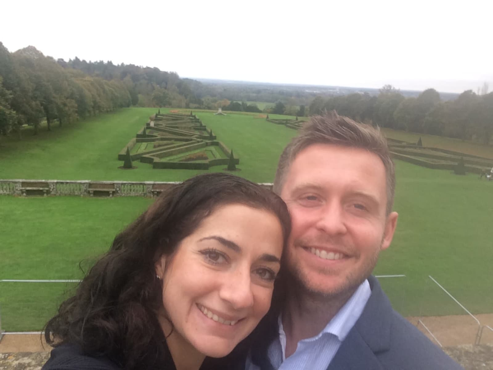 Stephanie & Alex from Shoreham-by-Sea, United Kingdom