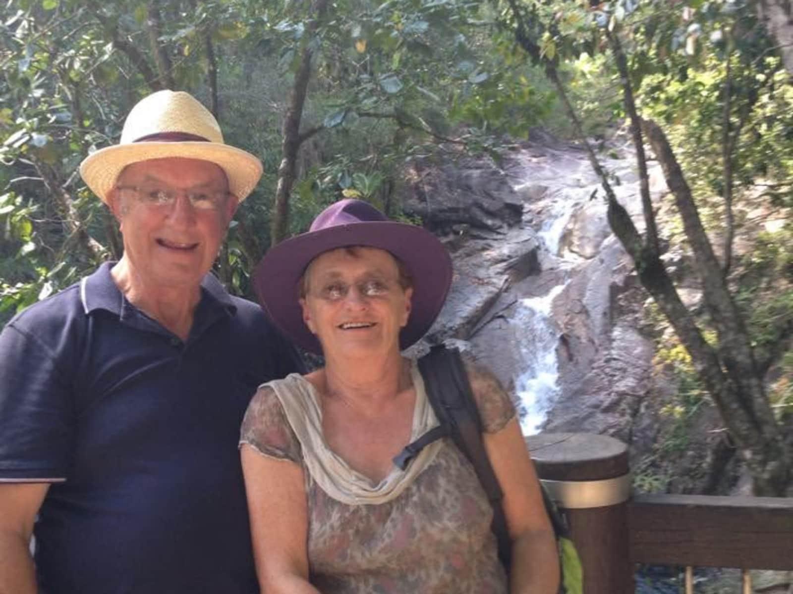 Liz & ollie & Oliver from Gladstone, Queensland, Australia