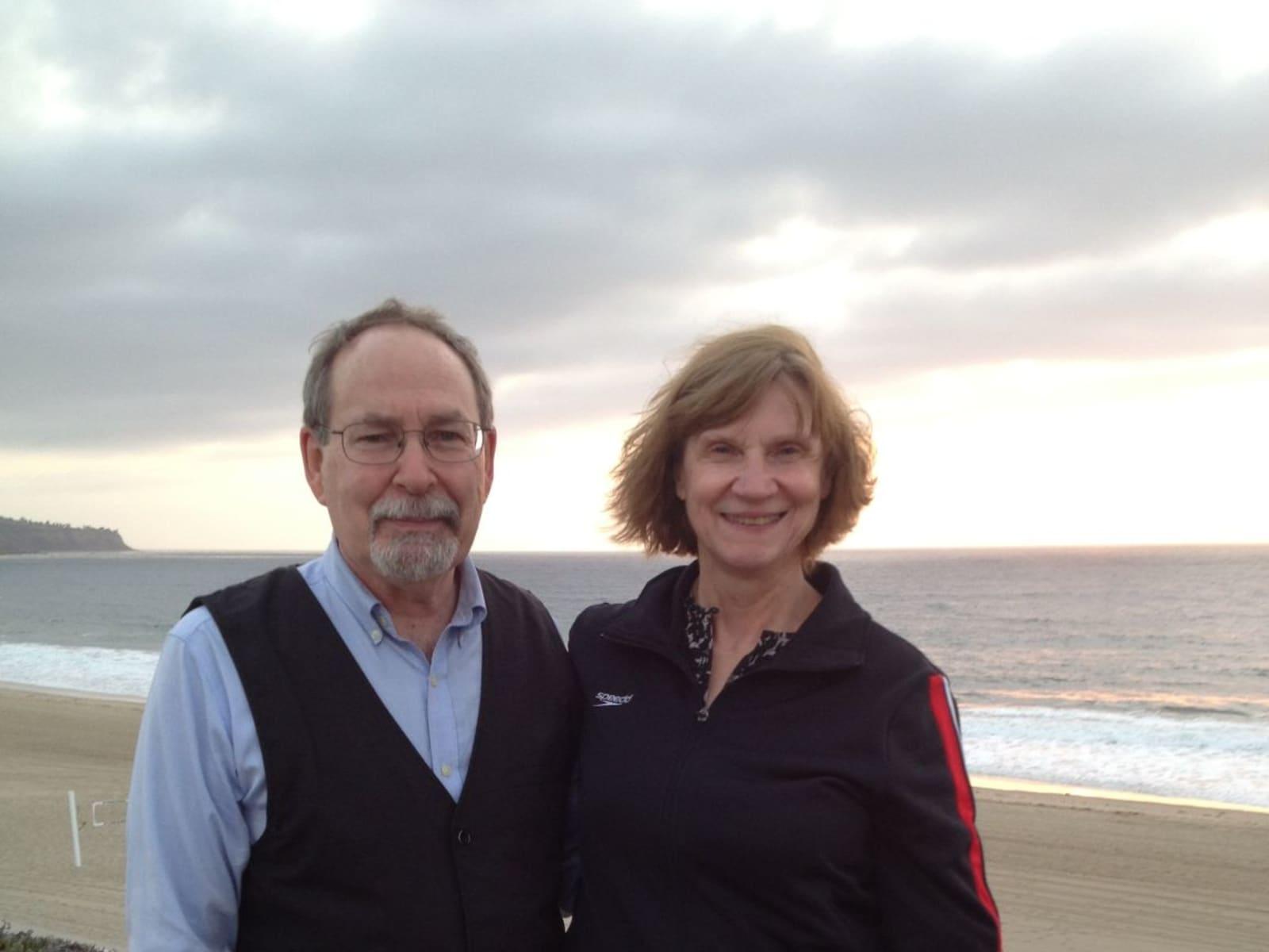 Ingrida & Sean from White Bear Lake, Minnesota, United States