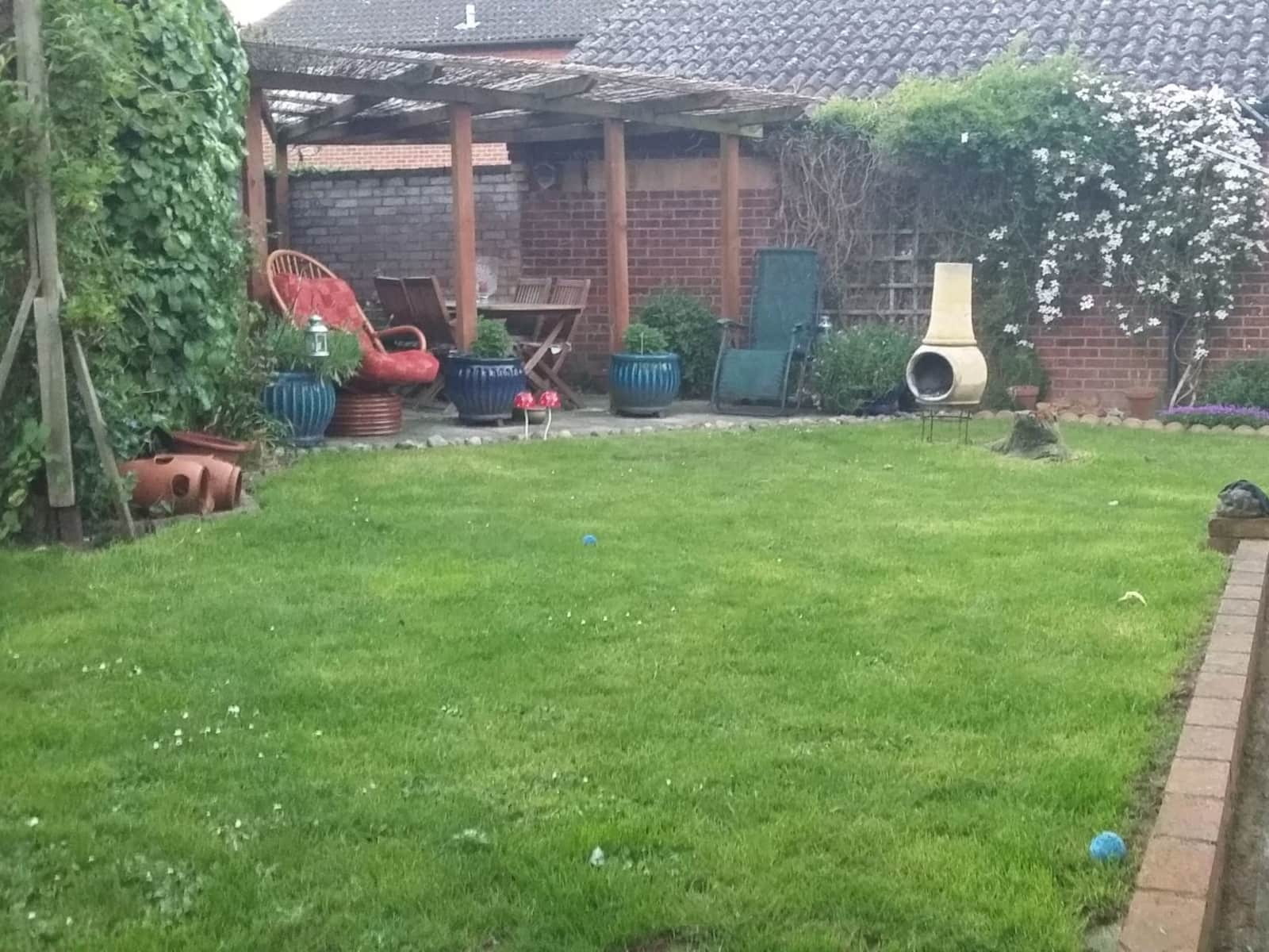 Housesitting assignment in Thetford, United Kingdom