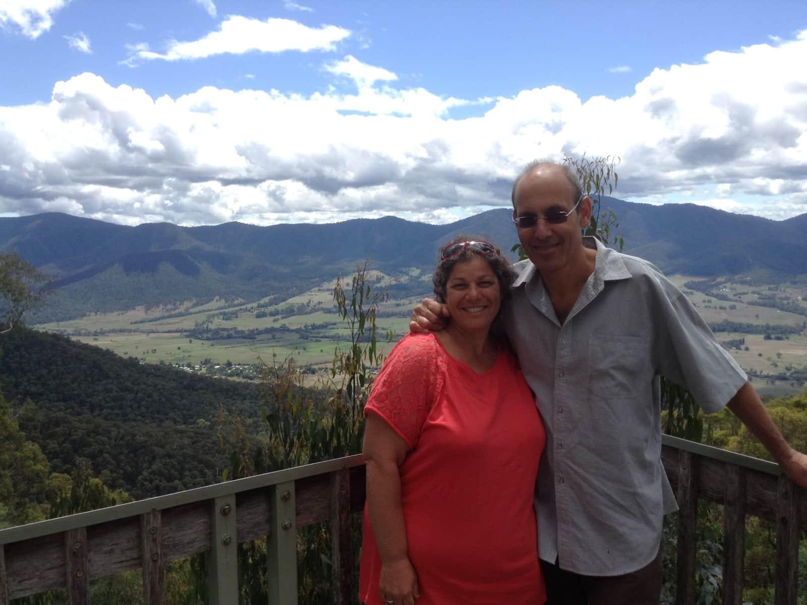 Rochelle & Buki from Perth, Western Australia, Australia