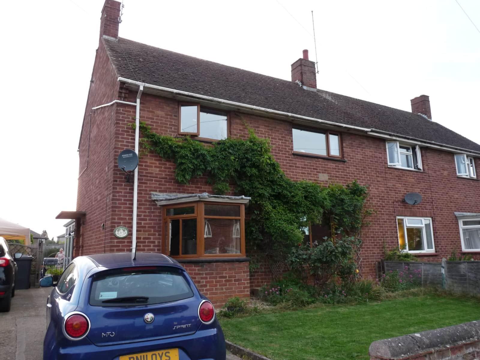 Housesitting assignment in Banbury, United Kingdom