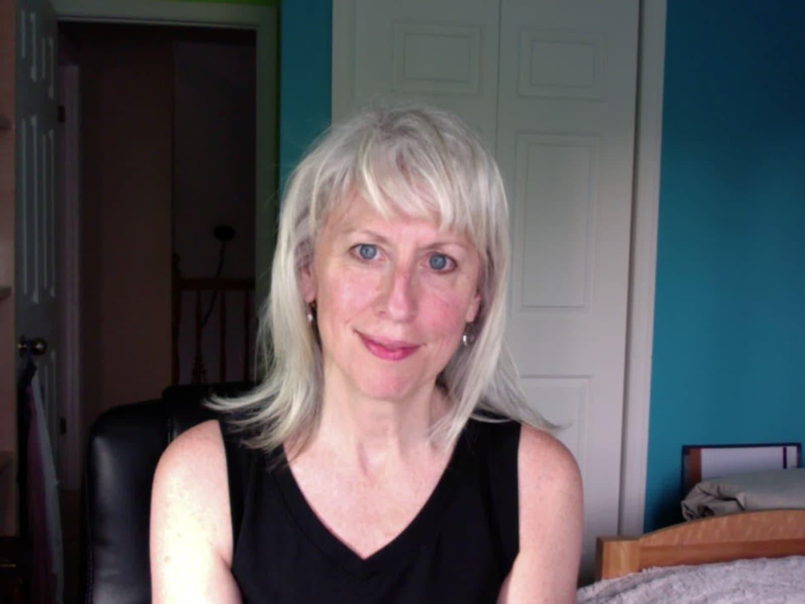 Jennifer from Cornwall, Ontario, Canada