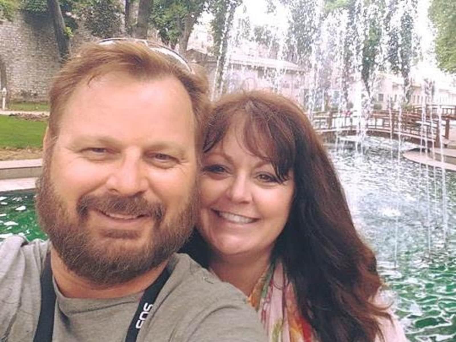 Raeleen & Michael from Phoenix, Arizona, United States