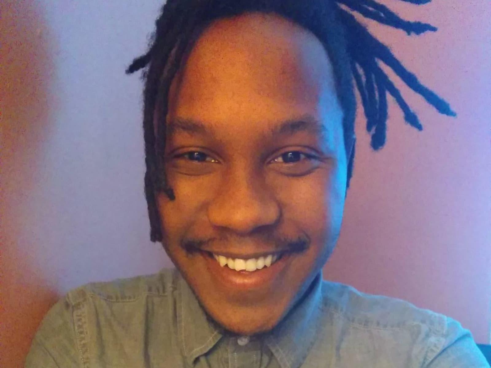Jonathan from Atlanta, Georgia, United States
