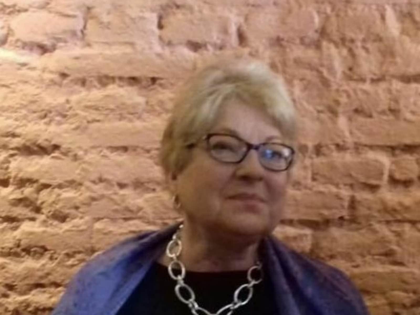 Donna from Sevilla, Spain