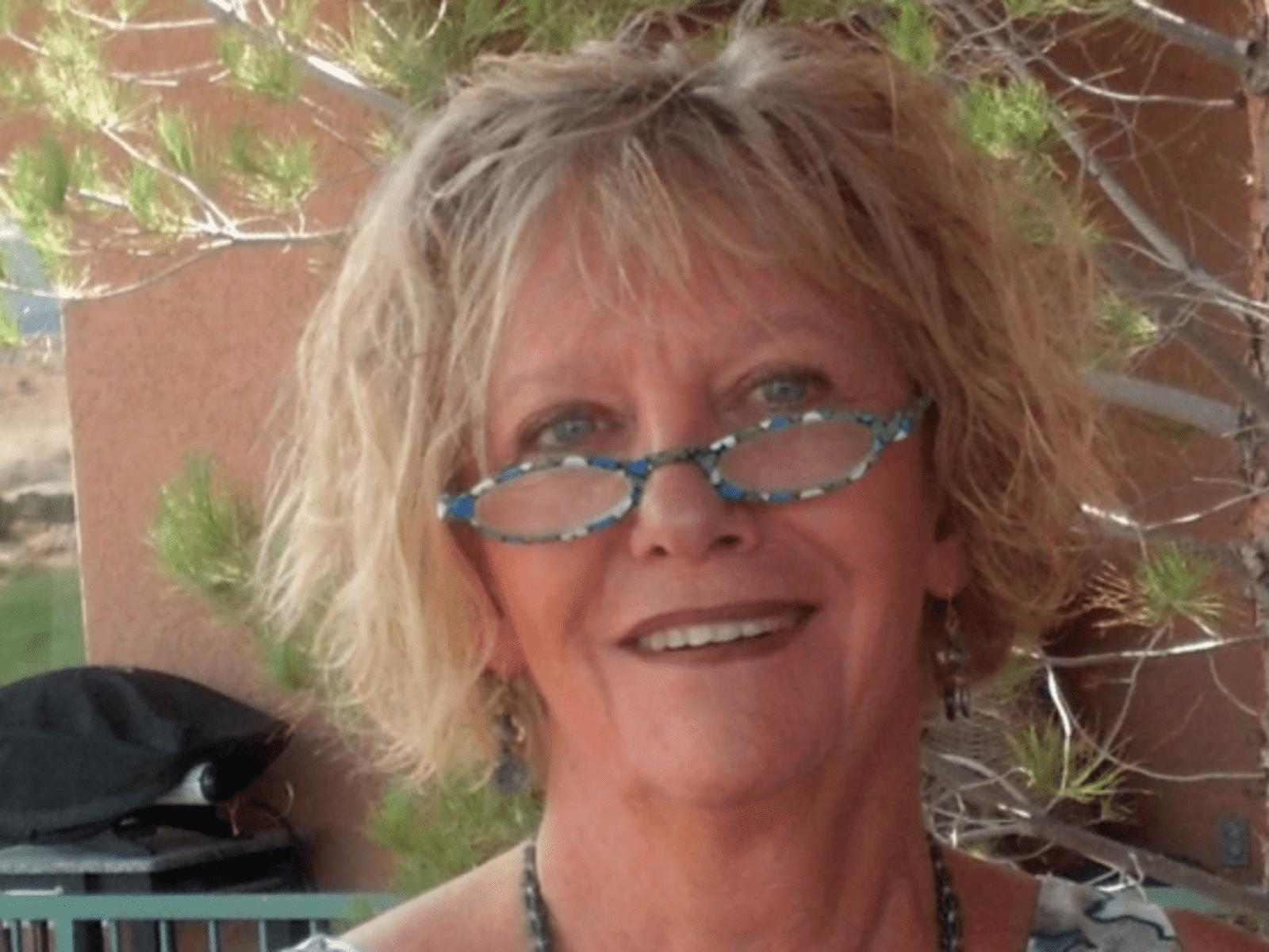 Katherine from Mesquite, Nevada, United States