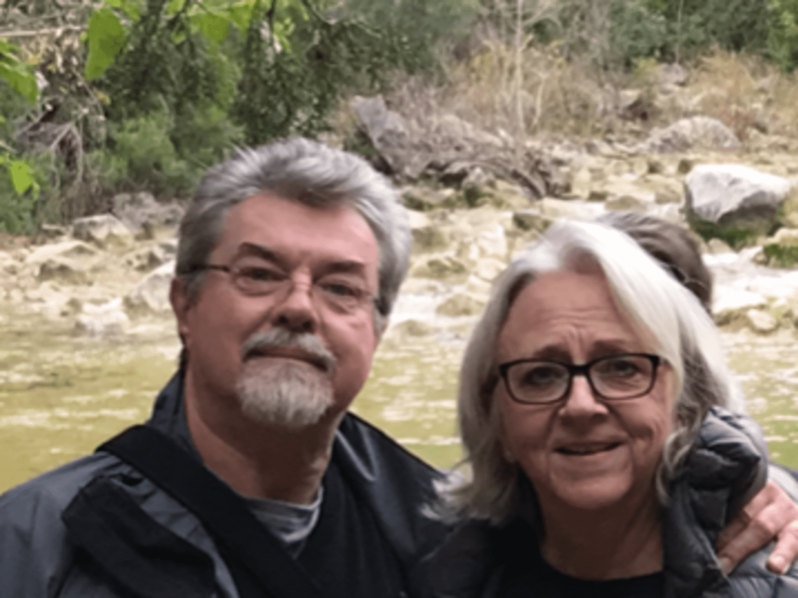 Carolyn & James from Hartford, Connecticut, United States