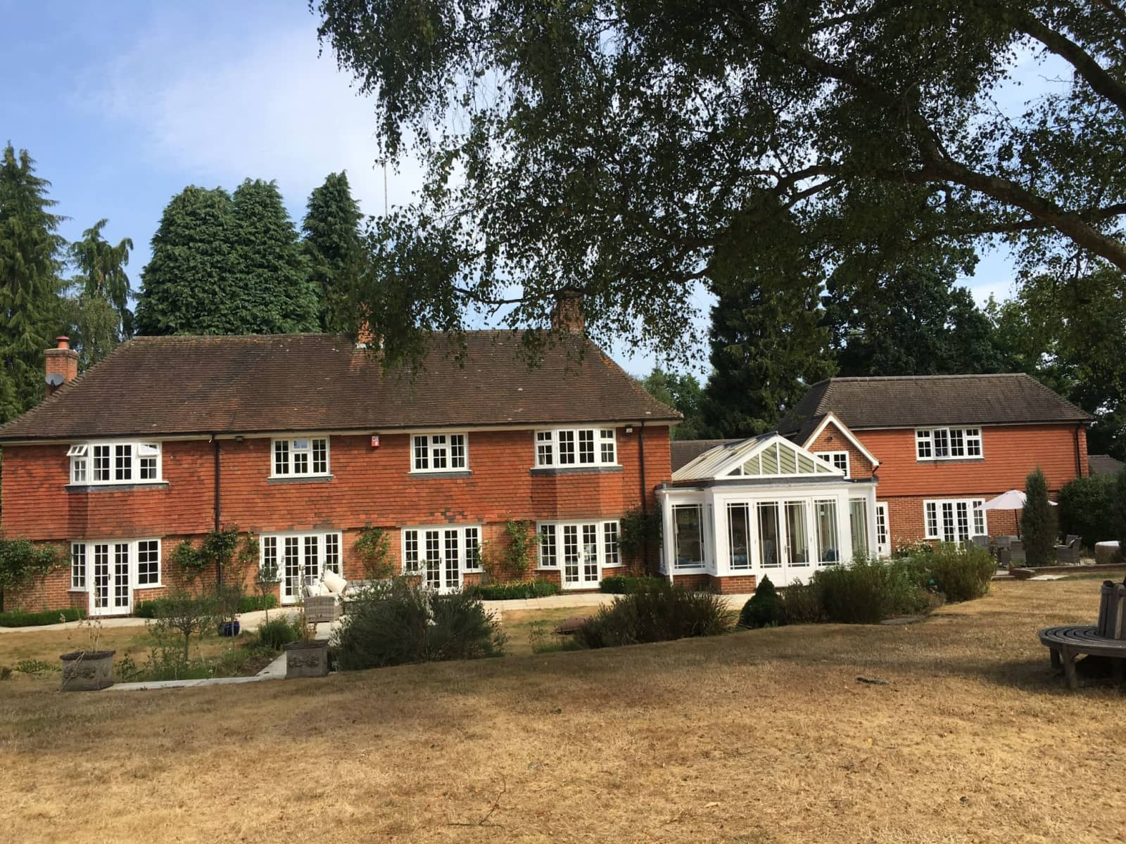 Housesitting assignment in Liphook, United Kingdom