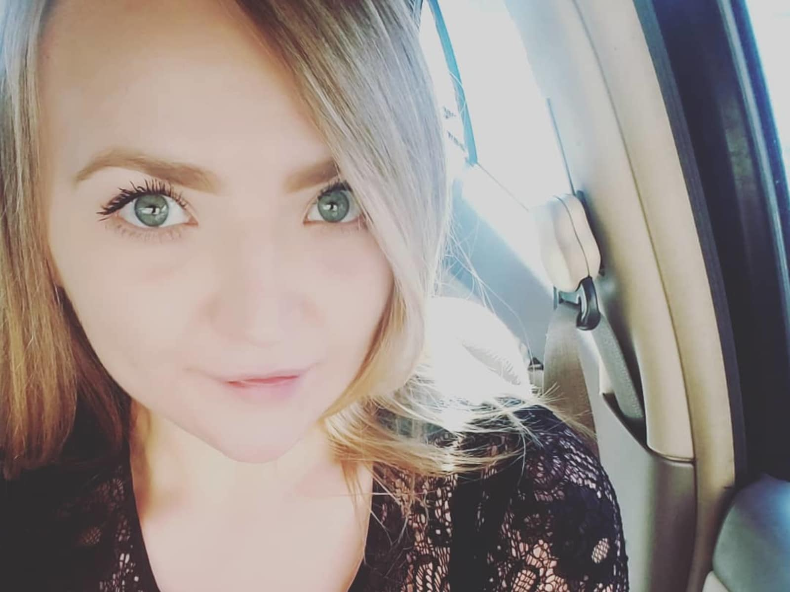Rebekah from Denver, Colorado, United States