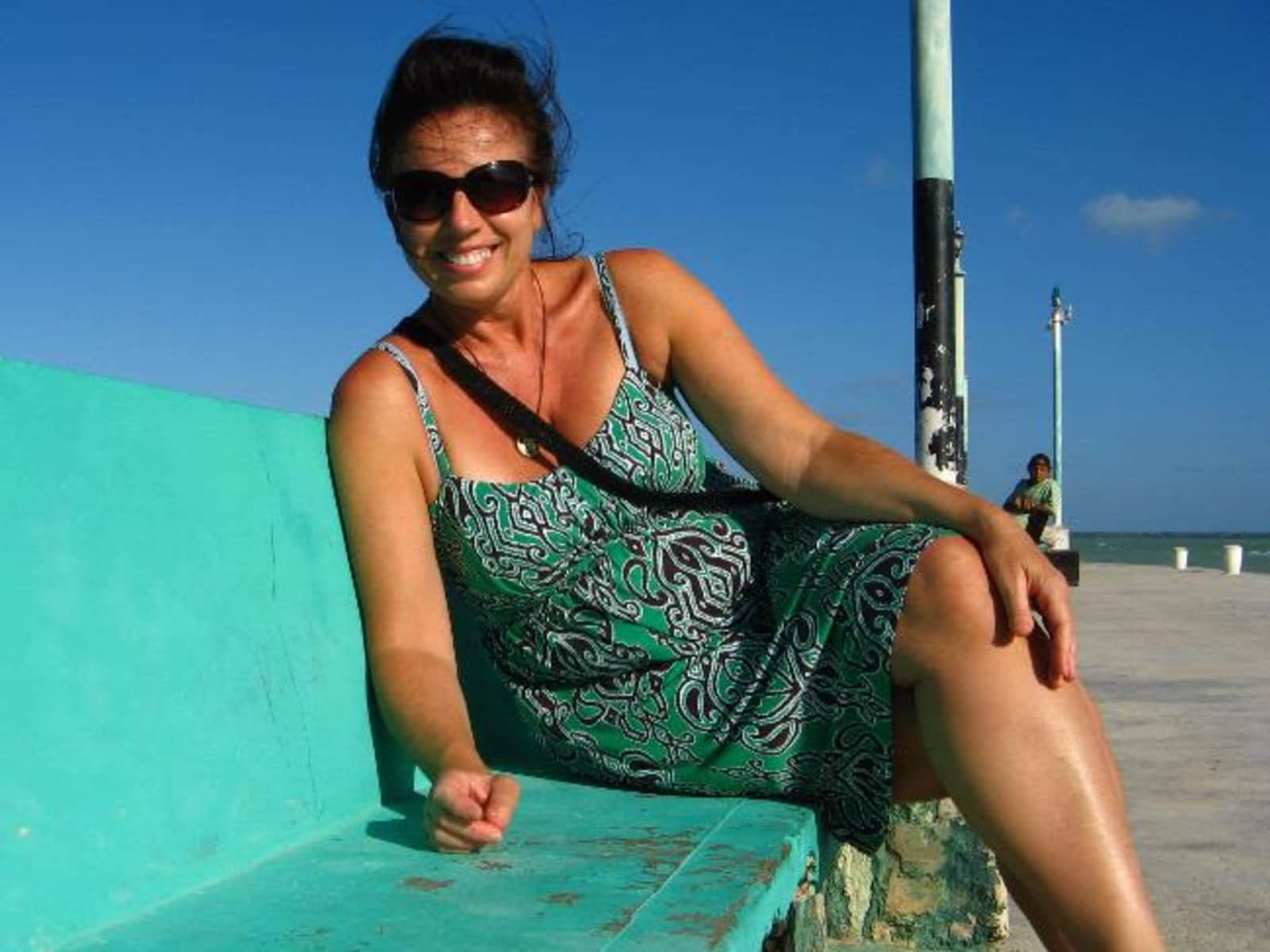 Antonia from Ajijic, Mexico