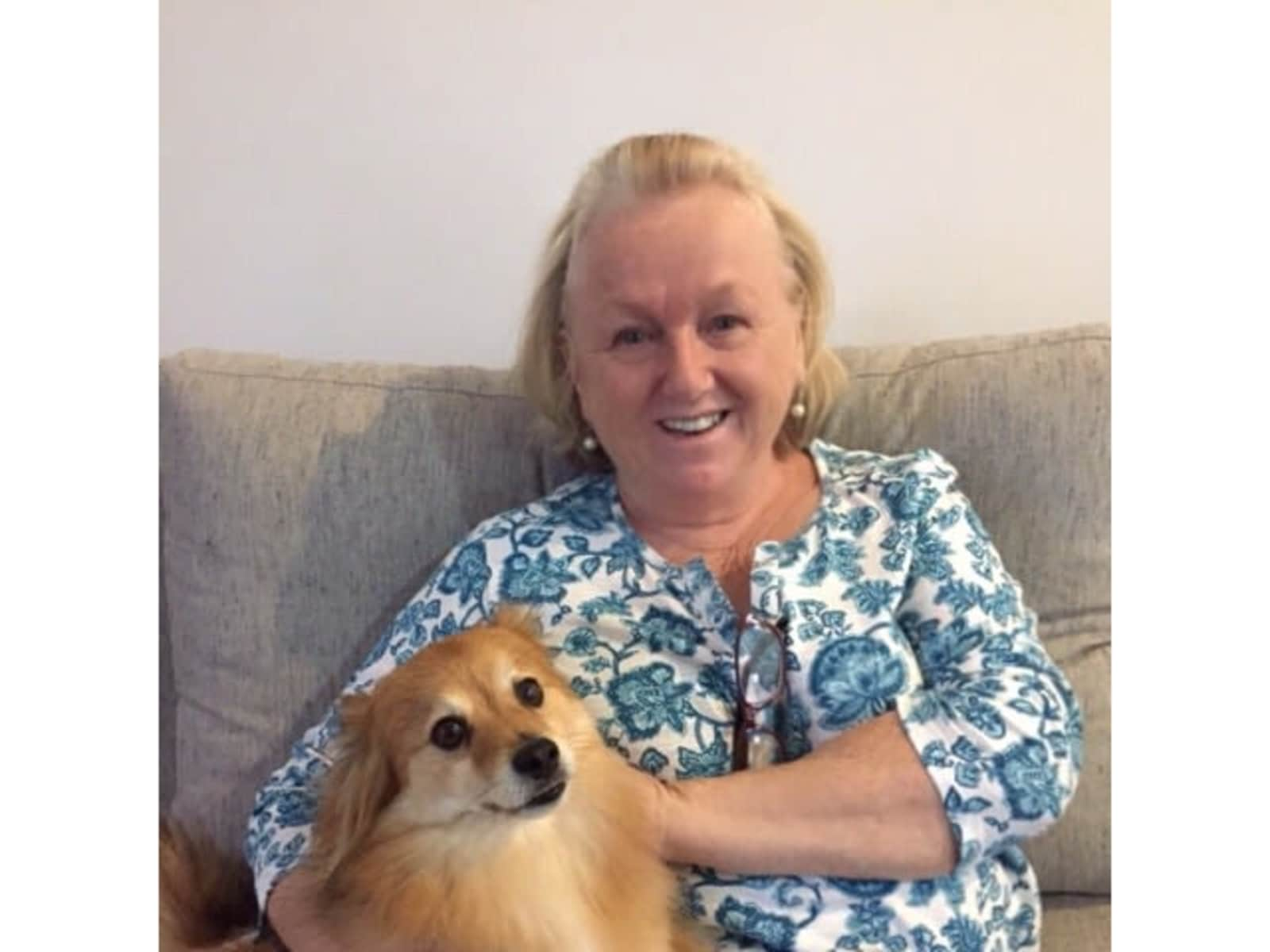 Gayle from Newcastle, New South Wales, Australia