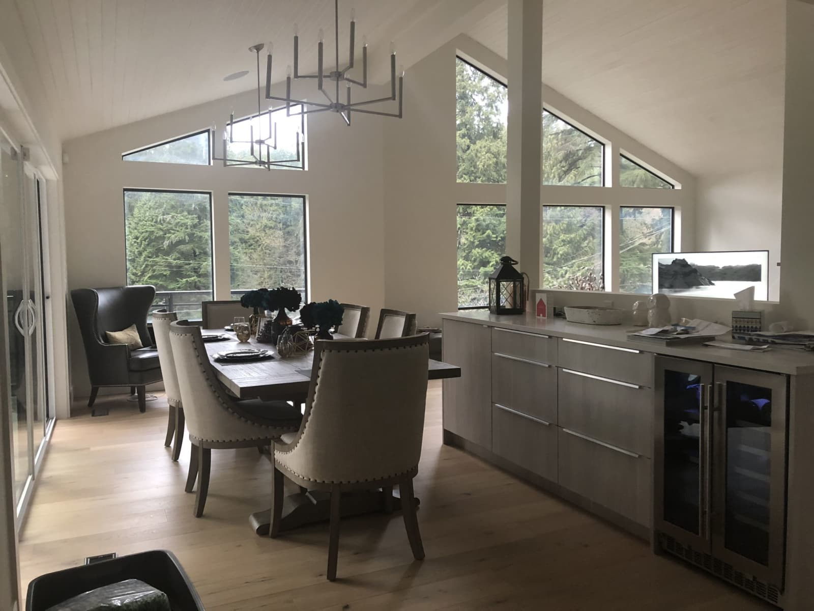 Housesitting assignment in North Vancouver, British Columbia, Canada
