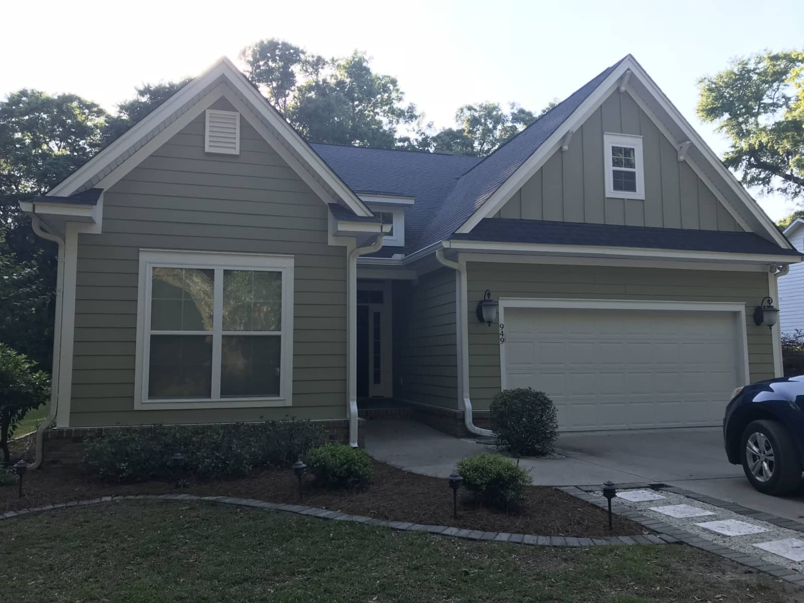 Housesitting assignment in Pawleys Island, South Carolina, United States