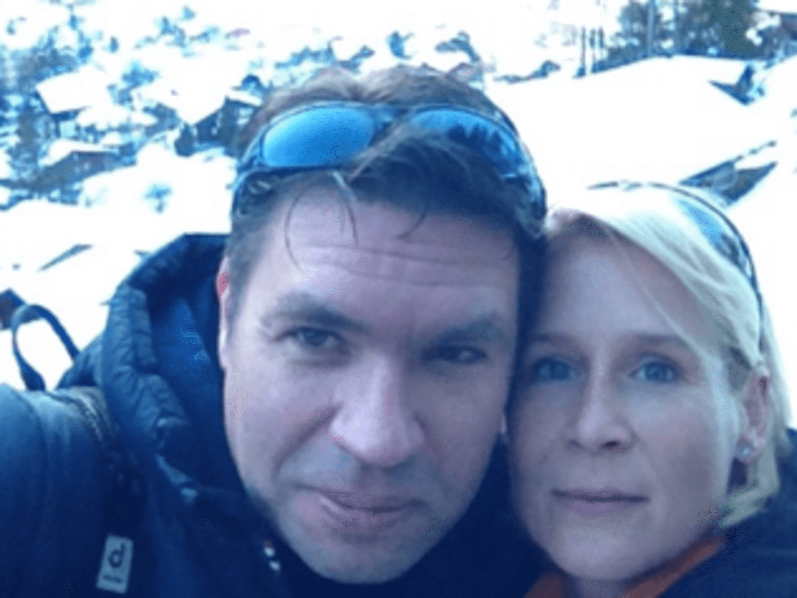 Regula & Andreas from Bern, Switzerland