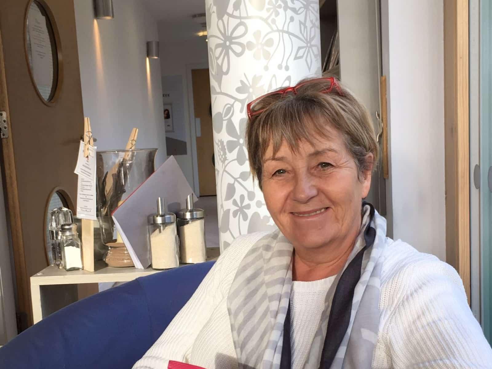 Jean from Lerwick, United Kingdom