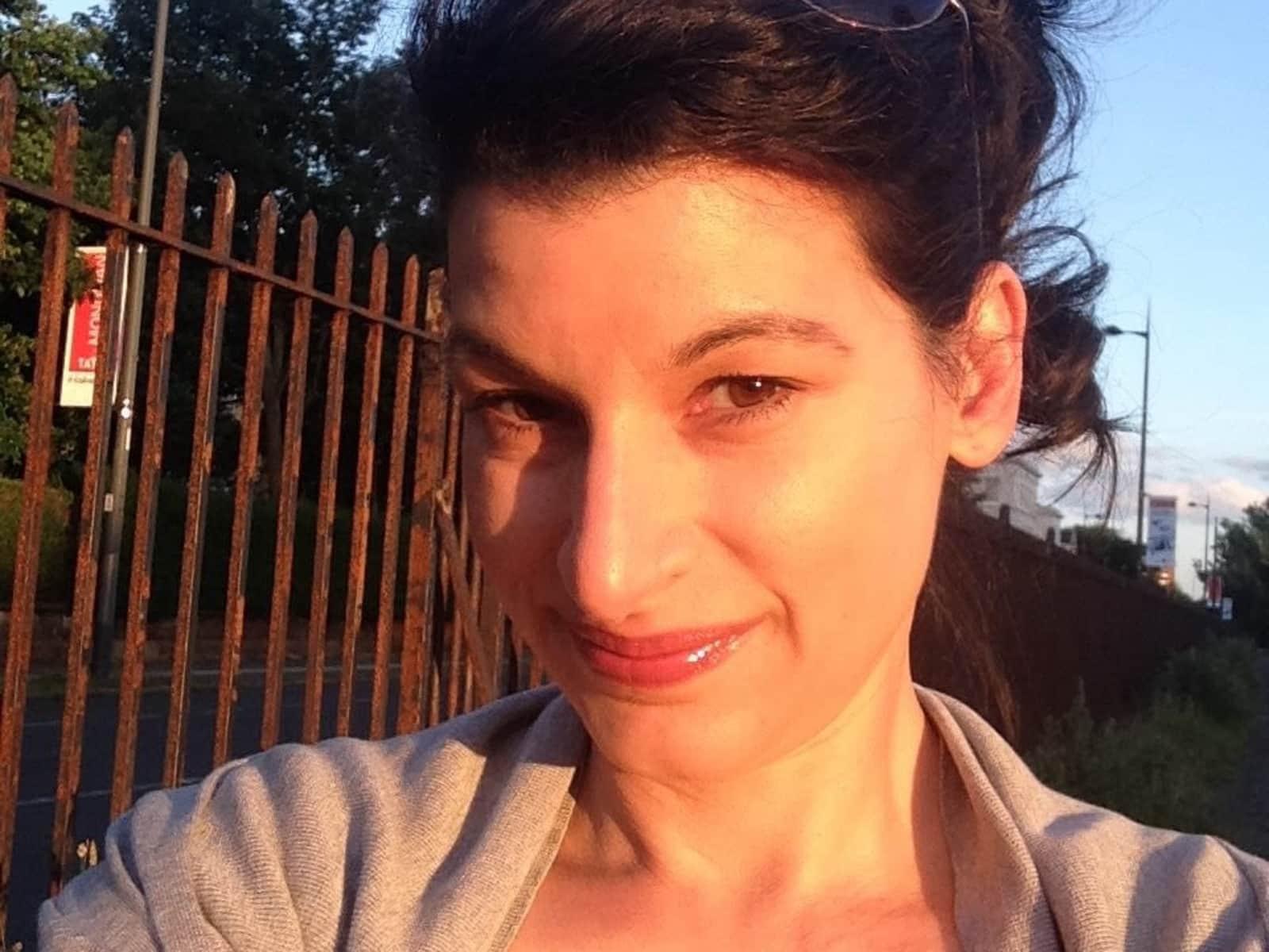 Deena from Liverpool, United Kingdom