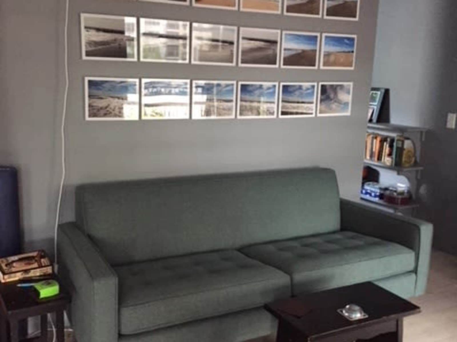 Housesitting assignment in Grammercy Park, New York, United States