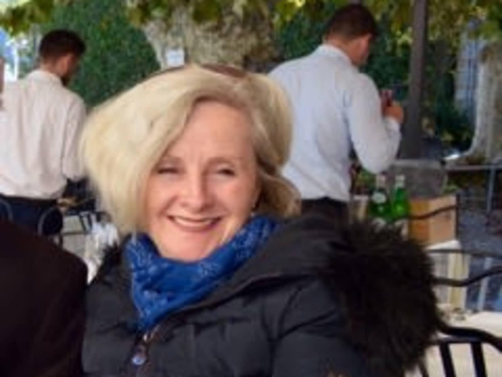 Denise from Mornington, Victoria, Australia