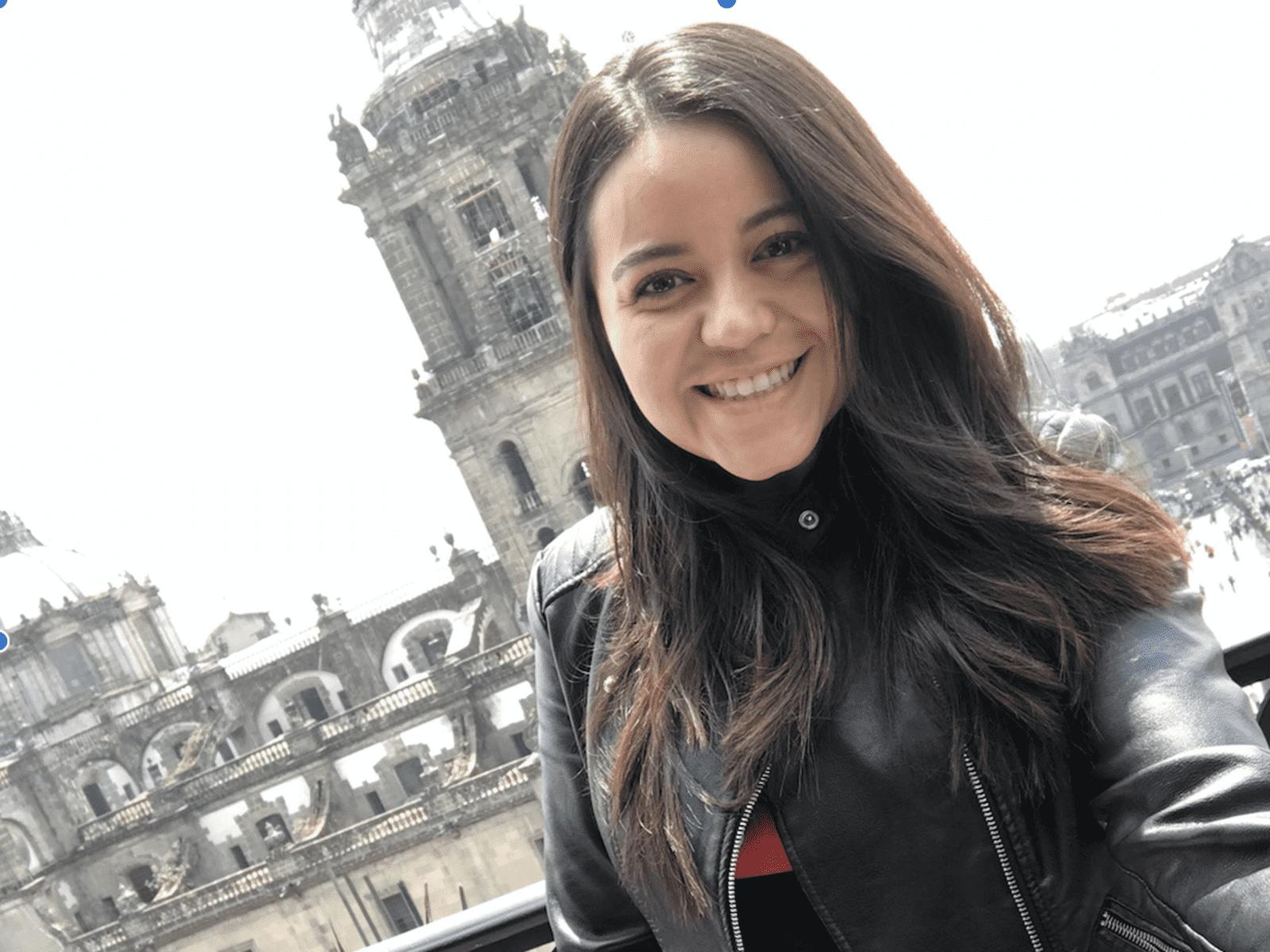 Sthefani from Guatemala City, Guatemala