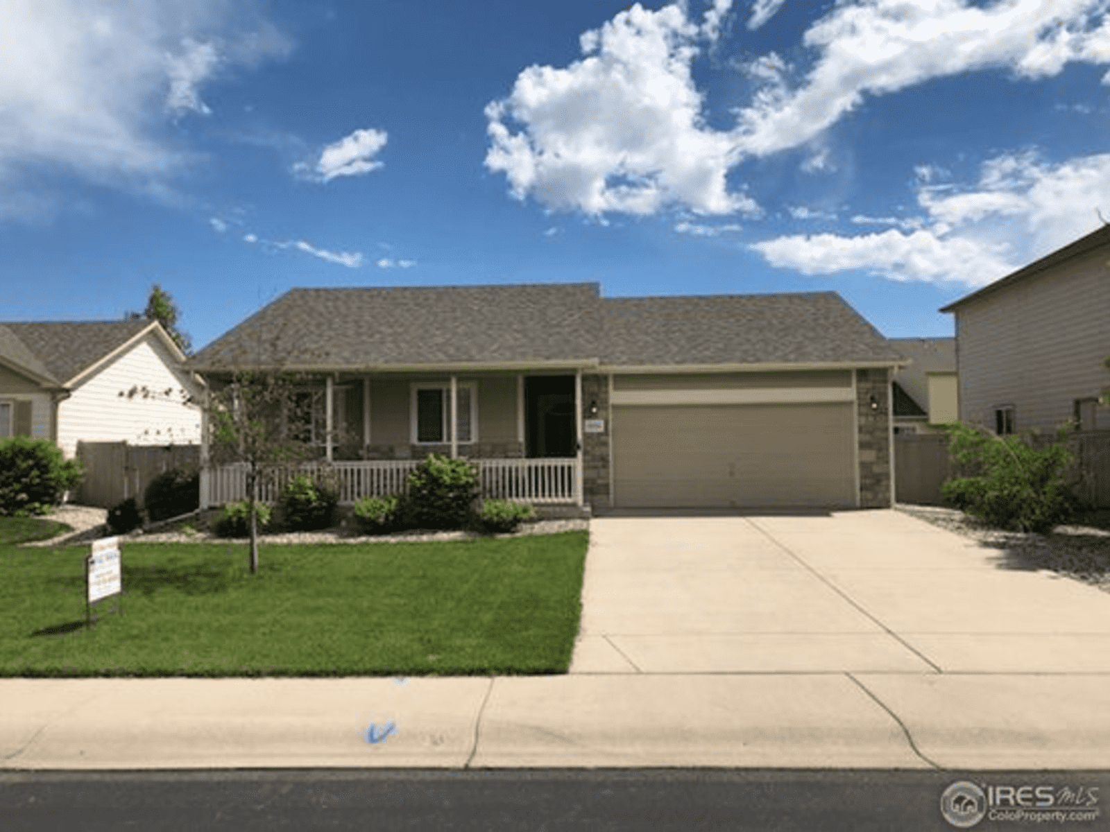 Housesitting assignment in Wellington, Colorado, United States