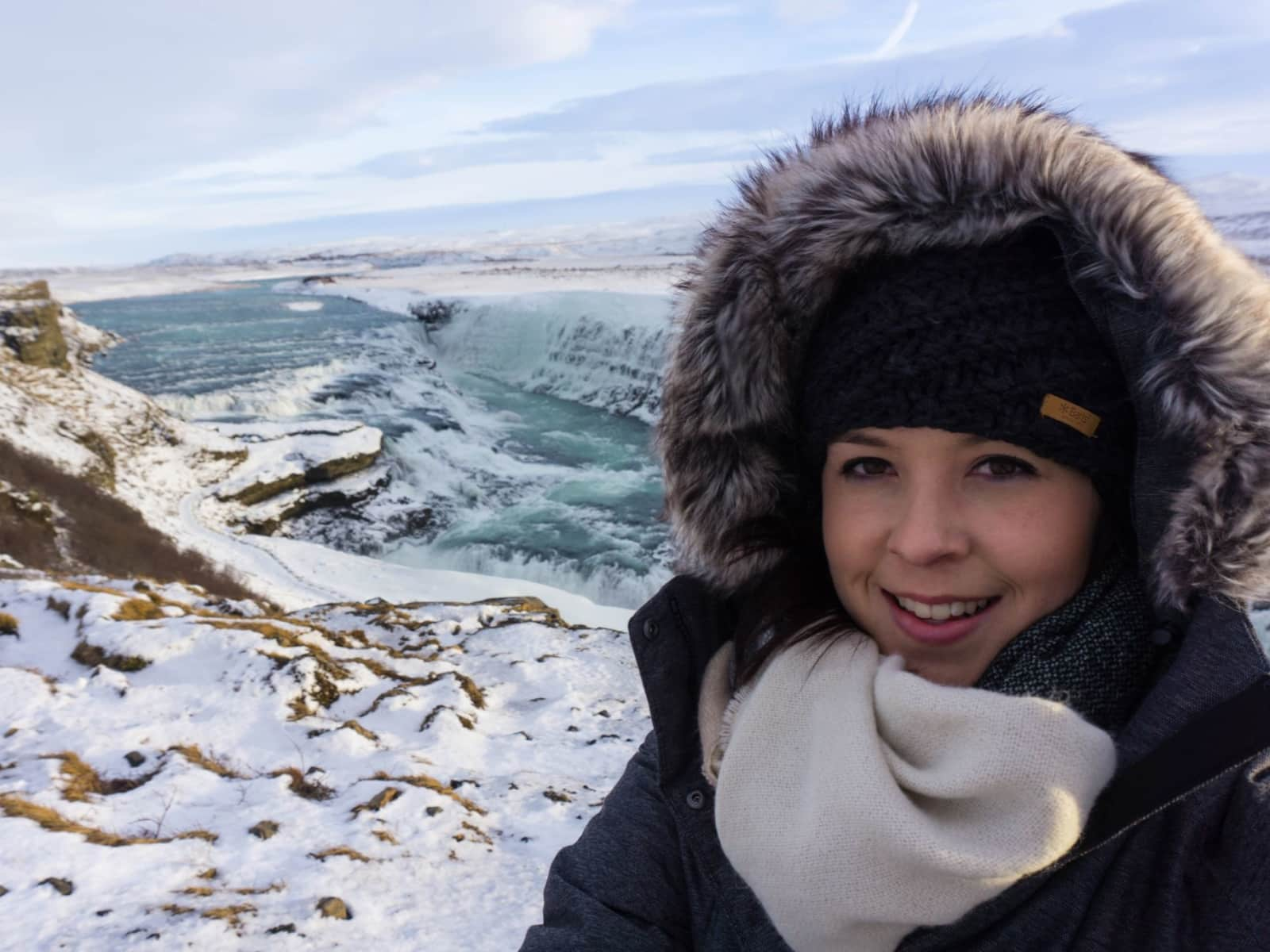 Phillipa from London, United Kingdom