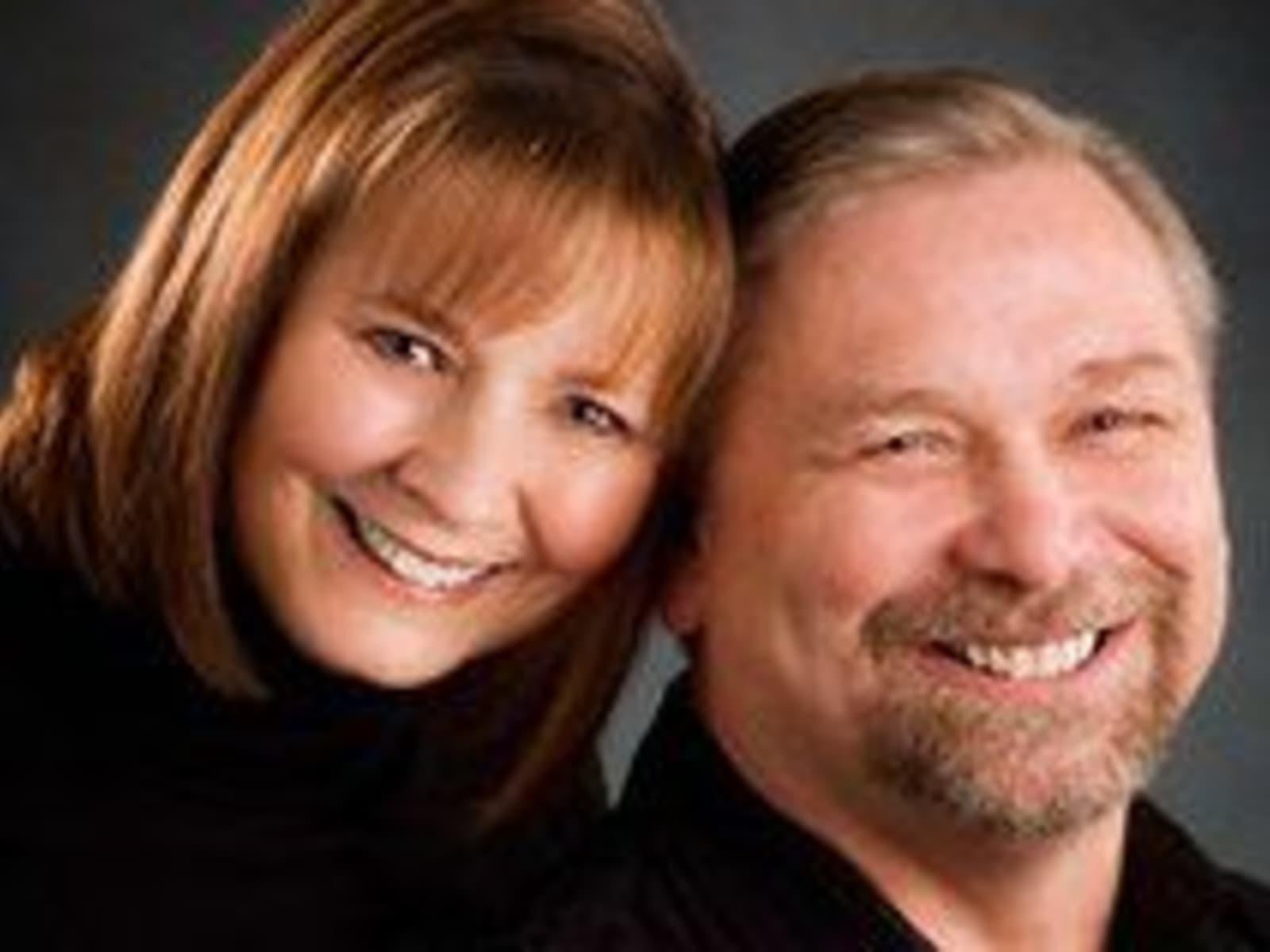 Alan & Kim from Salem, Oregon, United States