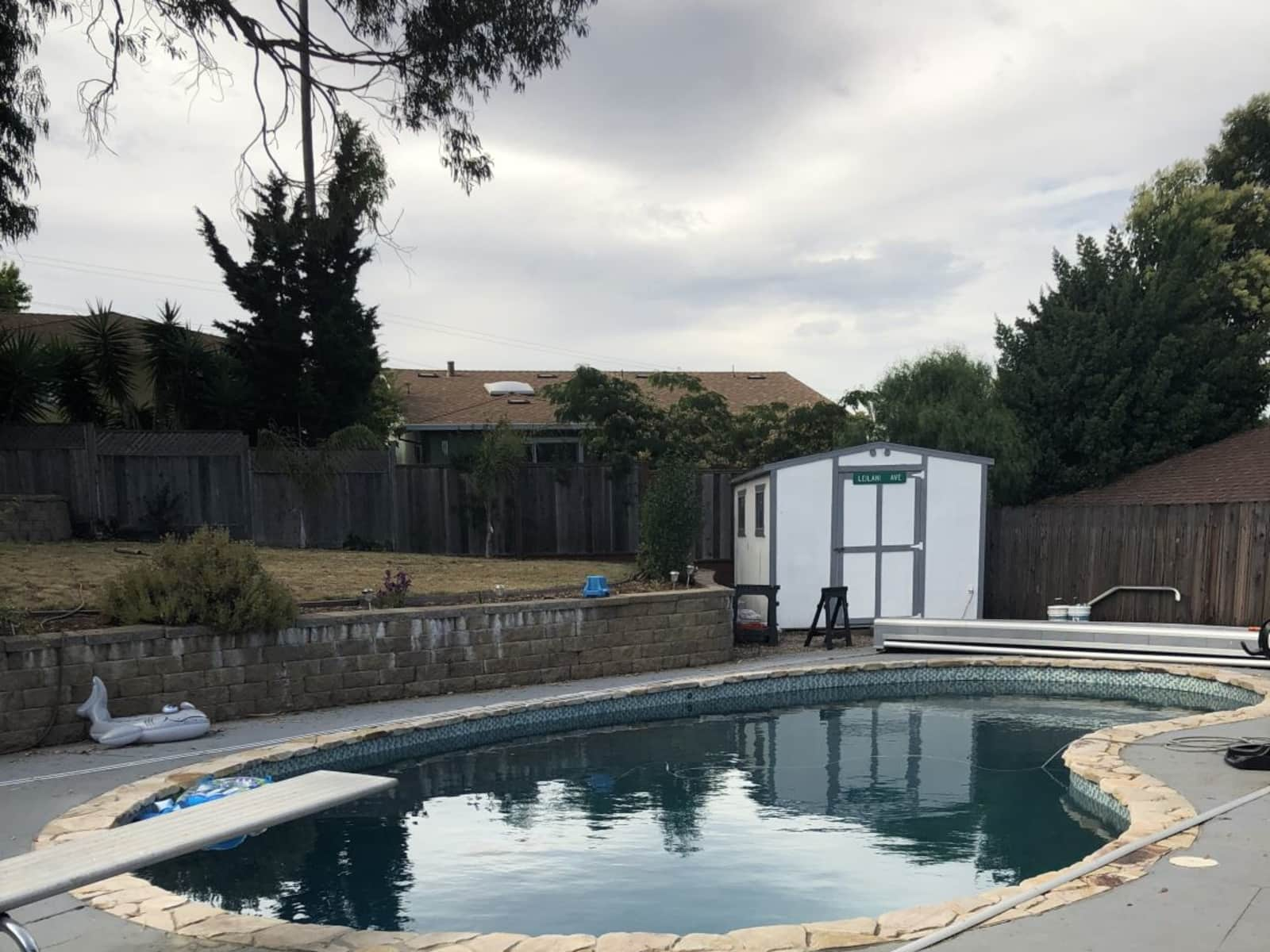 Housesitting assignment in Castro Valley, California, United States